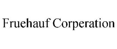 FRUEHAUF CORPERATION