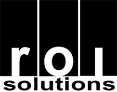 ROI SOLUTIONS