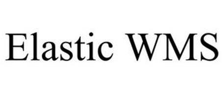 ELASTIC WMS