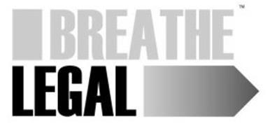 BREATHE LEGAL