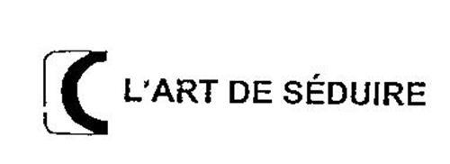 L'ART DE SEDUIRE