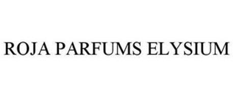 ROJA PARFUMS ELYSIUM