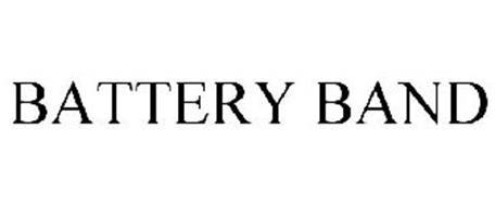 BATTERY BAND