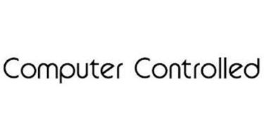 COMPUTER CONTROLLED