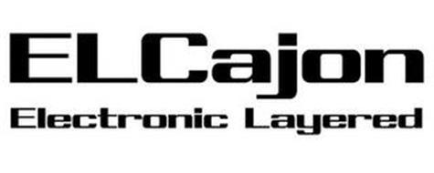ELCAJON ELECTRONIC LAYERED