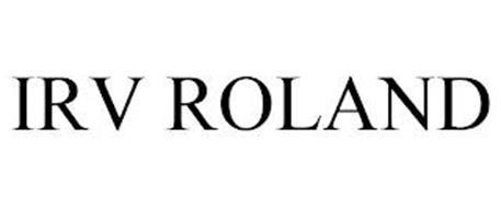 IRV ROLAND