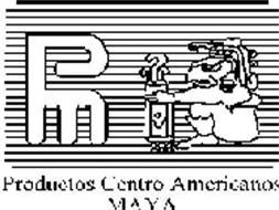 PRODUCIOS CENTRO AMERICANOS MAYA
