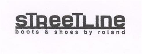 STREETLINE BOOTS & SHOES BY ROLAND