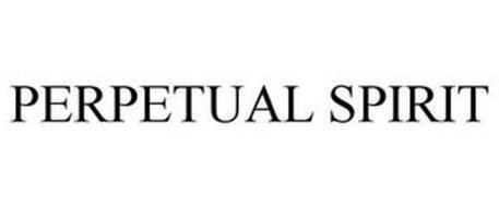 PERPETUAL SPIRIT