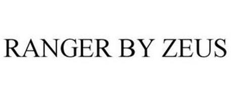 RANGER BY ZEUS