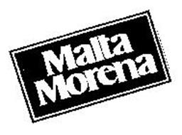 MALTA MORENA 100% NATURAL
