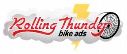 ROLLING THUNDER BIKE ADS