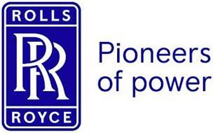 ROLLS ROYCE RR PIONEERS OF POWER
