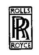 ROLLS RR ROYCE