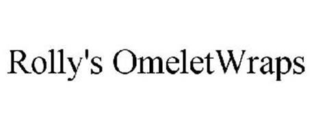 ROLLY'S OMELETWRAPS