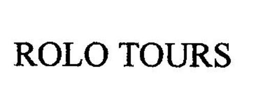 ROLO TOURS