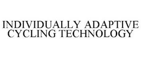 INDIVIDUALLY ADAPTIVE CYCLING TECHNOLOGY