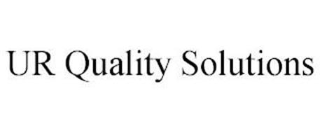 UR QUALITY SOLUTIONS
