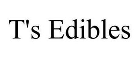 T'S EDIBLES