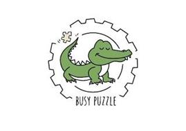 BUSY PUZZLE