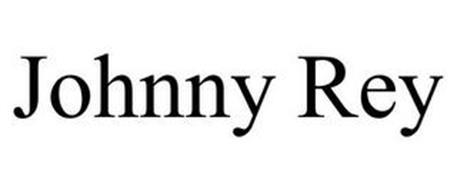 JOHNNY REY