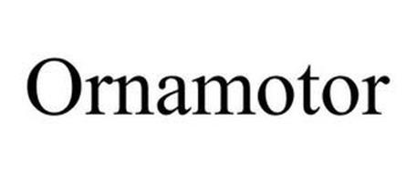 ORNAMOTOR