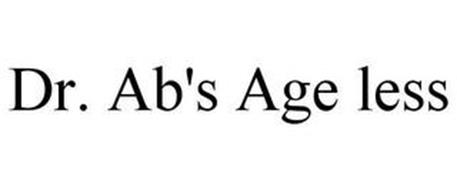 DR. AB'S AGE LESS