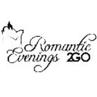 ROMANTIC EVENINGS 2GO