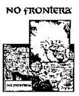 NO FRONTERA