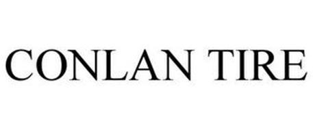 CONLAN TIRE