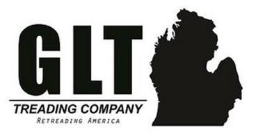 GLT TREADING COMPANY RETREADING AMERICA