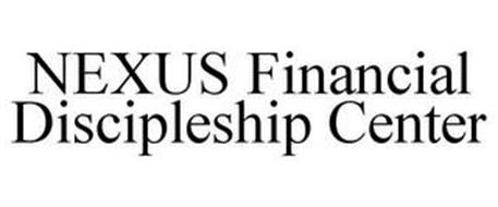 NEXUS FINANCIAL DISCIPLESHIP CENTER