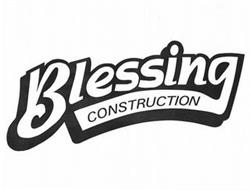 BLESSING CONSTRUCTION