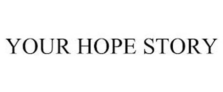 YOUR HOPE STORY