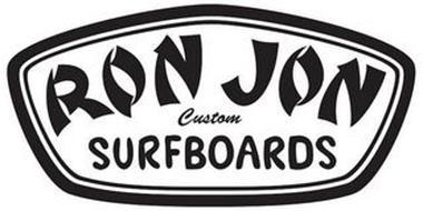 ron jon custom surfboards trademark of ron jon surf shop