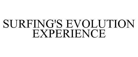 SURFING'S EVOLUTION EXPERIENCE
