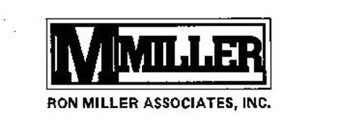 M MILLER RON MILLER ASSOCIATES, INC.