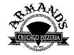 ARMAND'S CHICAGO PIZZERIA EST. 1975