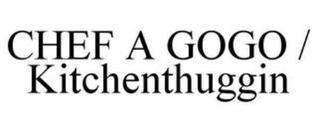 CHEF A GOGO KITCHENTHUGGIN