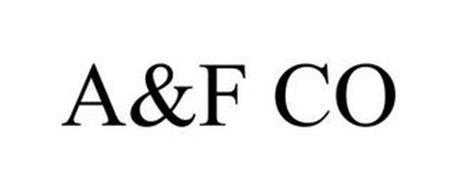 A&F CO