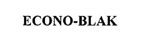 ECONO-BLAK