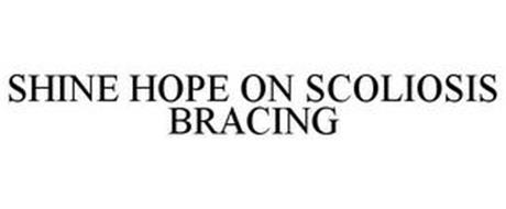 SHINE HOPE ON SCOLIOSIS BRACING