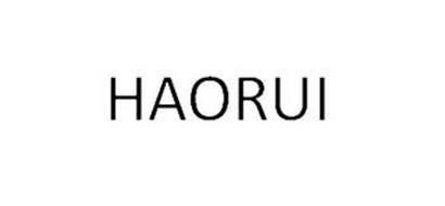 HAORUI