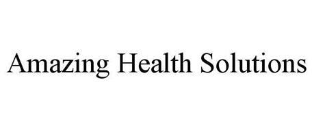 AMAZING HEALTH SOLUTIONS