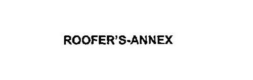ROOFER'S-ANNEX