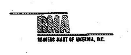 RMA ROOFERS MART OF AMERICA, INC.