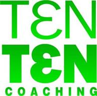TEN TEN COACHING
