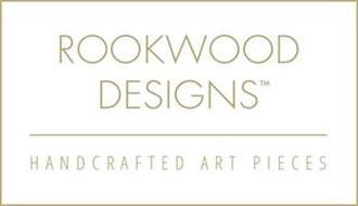 ROOKWOOD DESIGNS HANDCRAFTED ART PIECES