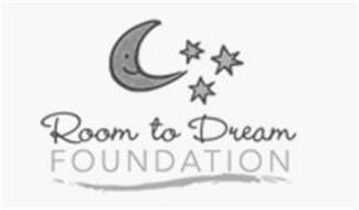 ROOM TO DREAM FOUNDATION