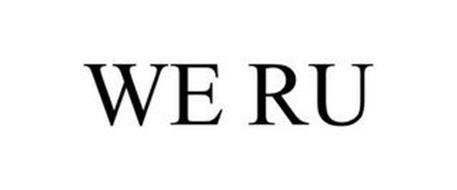 WE RU